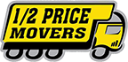1/2 Price Movers, Flat Rate Movers